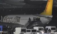 ยูเครนสืบสวนแผนการจี้เครื่องบินไปยังโซจี