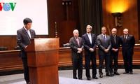 รำลึก20ปีความสัมพันธ์ทางการค้าเวียดนาม-สหรัฐ