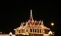 เวียดนามเป็นชาติที่มีนักท่องเที่ยวเดินทางไปเที่ยวกัมพูชามากที่สุด