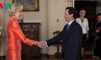 ความสัมพันธ์ออสเตรเลีย-เวียดนามจะพัฒนาเข้มแข็งต่อไป