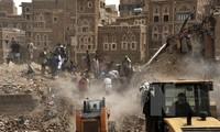 ทางออกที่ยังคลอนแคลนต่อวิกฤตในเยเมน