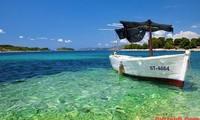 หมู่เกาะ หายตัก -จุดท่องเที่ยวที่น่าสนใจในจังหวัดเกียนยาง