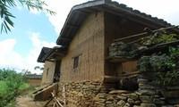 สถาปัตยกรรมบ้านเรือนของชนเผ่าหนุ่ง