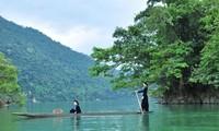 สระบาเบ๋ สระน้ำจืดบนไกล่เขาที่ใหญ่ที่สุดของเวียดนาม
