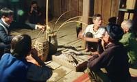 วัฒนธรรมความเลื่อมใสของชนเผ่าเคอมู้