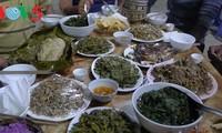 วัฒนธรรมอาหารของเมืองลายโจว์