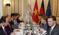 สื่อเยอรมนียกย่องผลสำเร็จในการพัฒนาเศรษฐกิจของเวียดนาม