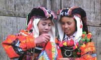 ประเพณีการแต่งงานของชนเผ่าโลโล