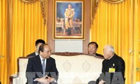 ข่าวการเยือนประเทศไทยของนาย เหงวียนซวนฟุก นายกรัฐมนตรีเวียดนาม