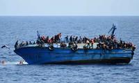 อียิปต์สามารถป้องกันกระแสผู้อพยพเข้ายุโรปอย่างผิดกฎหมาย
