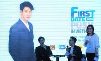 พุฒิชัย เกษตรสิน (DJ Push) กับงานพบปะแฟนคลับเวียดนามเป็นครั้งแรก