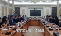 베트남 호치민시, 한국 대구시와  협력 강화