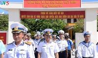 Vì một Việt Nam mạnh từ biển và giàu lên từ biển