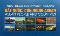 Triển lãm ảnh Đất nước, Con người ASEAN