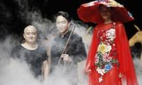 Mãn nhãn các bộ sưu tập Haute Couture tại Tuần lễ thời trang Xuân Hè