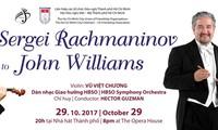 Vietnam y Estados Unidos consolidan su amistad en un concierto
