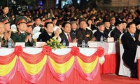 В провинции Каобанг прошёл митинг в честь 70-летия со дня создания ВНА