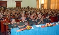 Во Вьетнаме и за его пределами отмечают 70-летие Вьетнамской народной армии