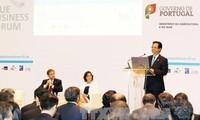 Премьер Вьетнама принял участие в Лиссабонском экономическом форуме