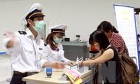 Во Вьетнаме усиливаются меры по недопущению проникновения коронавируса MERS