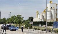 Во Франции, Кувейте и Тунисе произошли теракты