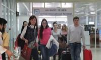В СРВ введен безвизовый режим для привлечения иностранных туристов