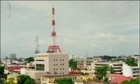 Объявление о приостановке вещания на частотах 9550 и 12000 кГц