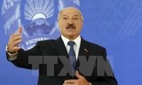 Чыонг Тан Шан поздравил Лукашенко с переизбранием на пост президента Беларуси