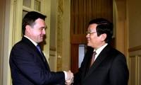 Вьетнамские и российские города должны расширять сотрудничество в приоритетных сферах
