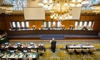 Гаагский суд согласился рассмотреть территориальный спор между Филиппинами и Китаем