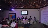 Во Франции состоялись выставка и семинар на тему «Взор на Восточное море»