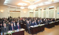 В Намдине состоялась церемония, посвященная 70-летию со дня первых всеобщих выборов