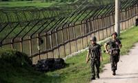 Южная Корея повысила боеготовность до высшего уровня на границе с КНДР