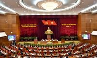 В Ханое прошел второй день работы 14-го пленума ЦК КПВ 11-го созыва