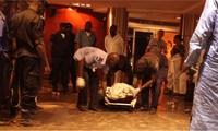 Теракт в Буркина-Фасо: из захваченного отеля были освобождены многие заложники