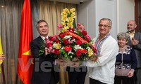 Общество украино-вьетнамской дружбы празднует свое 50-летие