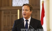 Британский премьер не спешит проводить референдум по выходу страны из ЕС