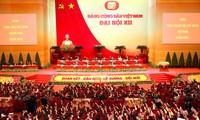 Вьетнамцы уверены, что новым членам ЦК КПВ хватит опыта и способностей для руководства страной