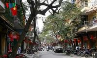 Улица Хангбак – своеобразная ремесленная улица Ханоя