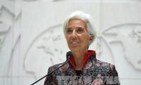 МВФ предупредил, что протекционизм повредит мировой экономике