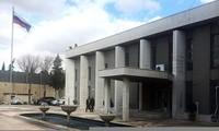 США заблокировали заявление СБ ООН, осуждающее обстрел посольства РФ в Сирии