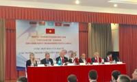Сошлашение о ЗСТ между СРВ и ЕАЭС: большие возможности для предприятий Вьетнама