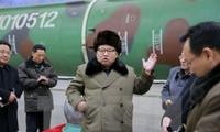 США, РК и Япония готовы к сотрудничеству для сдерживания КНДР