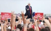 Дональд Трамп отверг обвинения в изнасиловании женщины