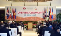 В Ханое открылись 8-й саммит CLMV и 7-й саммит ACMECS