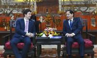 Прага и Ханой активизируют сотрудничество во многих областях
