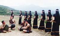 Специфические черты народности Хрэ