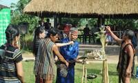 Сообщество народности Хрэ
