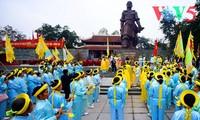 Праздник на холме Донгда – воспроизведение борьбы против иноземных захватчиков