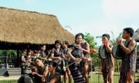 Духовная и религиозная жизнь народности Хрэ